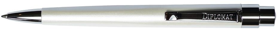 DIPLOMAT Magnum - Pearl White - pix