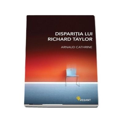 Disparitia lui Richard Taylor