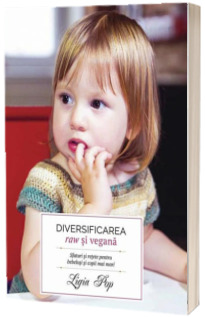 Diversificarea raw si vegana