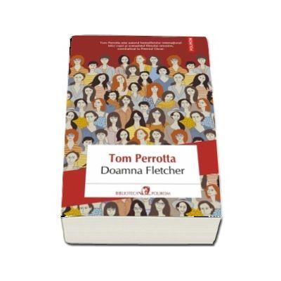 Doamna Fletcher