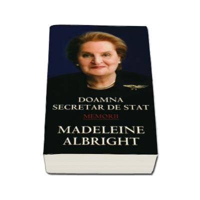 Doamna secretar de stat - Carte de buzunar