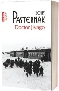 Doctor Jivago (editie de buzunar)