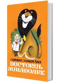 Doctorul Aumadoare - Editie hardcover