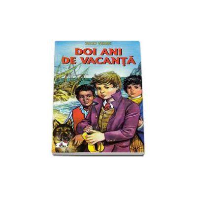 Doi ani de vacanta - Colectia Piccolino