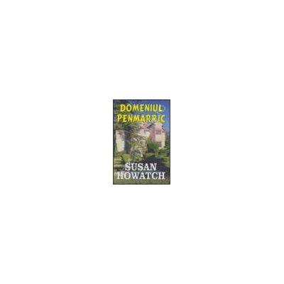 Domeniul Penmarric (Susan, Howatch)