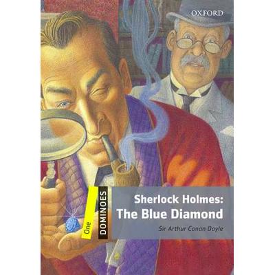Dominoes: One: Sherlock Holmes: The Blue Diamond Audio Pack
