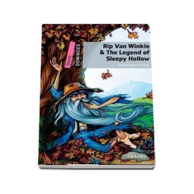 Dominoes Starter. Rip Van Winkle and The Legend of Sleepy Hollow Pack