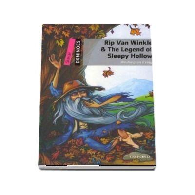 Dominoes Starter. Rip Van Winkle and The Legend of Sleepy Hollow