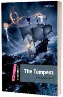 Dominoes Starter. The Tempest Pack