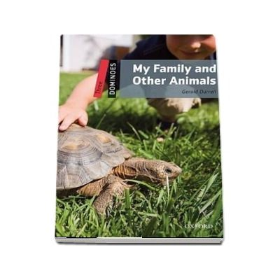 Dominoes: Three: My Family and Other Animals. Book