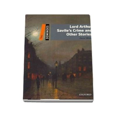 Dominoes Two. Lord Arthur Saviles Crime and Other Stories. Book