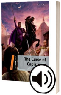 Dominoes Two. The Curse of Capistrano Audio Pack
