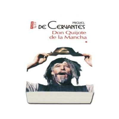 Don Quijote de la Mancha - 2 volume (Top 10)