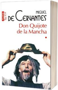 Don Quijote de la Mancha - 2 volume (Top 10)