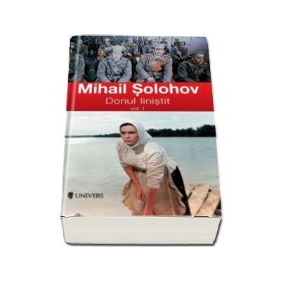 Donul Linistit. 4 Volume