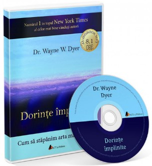 Dorinte implinite. Audiobook