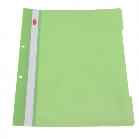 Dosar plastic cu sina Daco verde deschis