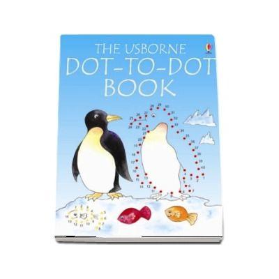 Dot-to-dot book