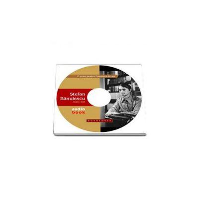 O voce pentru Fonoteca de aur - Stefan Banulescu (audiobook)