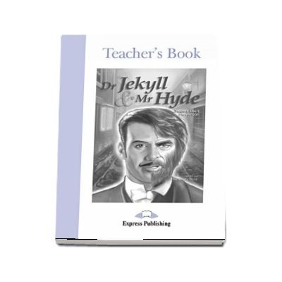 Dr Jekyll and Mr Hyde Teachers Book