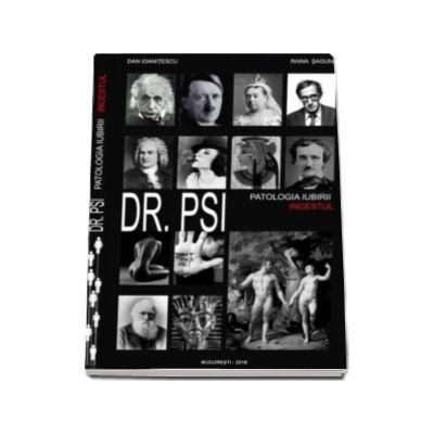 DR. PSI - Patologia iubirii. Incestul