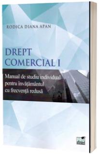 Drept comercial I. Manual de studiu individual pentru invatamantul cu frecventa redusa