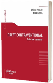Drept contraventional