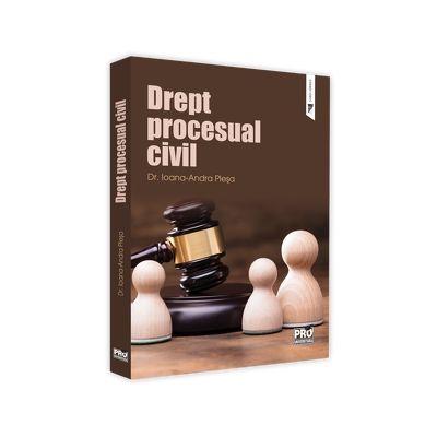 Drept procesual civil 2019