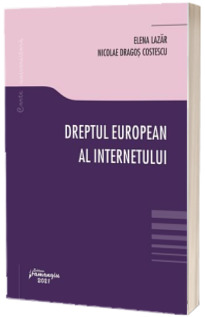 Dreptul european al internetului