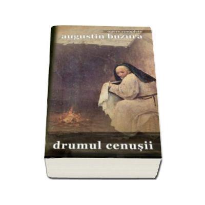 Drumul cenusii - Augustin Buzura
