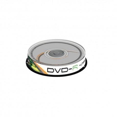 DVD-R Omega Freestyle 16x 10/cake
