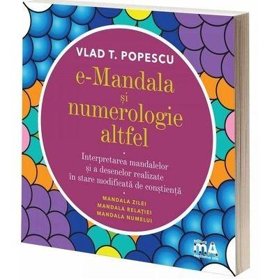 e-Mandala si numerologie altfel