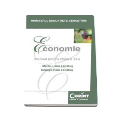 Economie-manual pentru clasa a XI-a