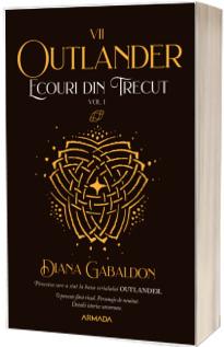 Ecouri din trecut - Volumul 1 (Seria Outlander, partea a VII-a, ed. 2021)