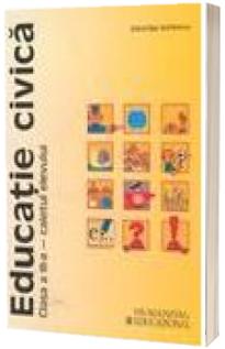 Educatie civica. Caietul elevului de clasa a III-a