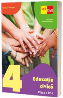 Educatie civica. Manual pentru clasa a IV-a (Tudora Pitila si Cleopatra Mihailescu)