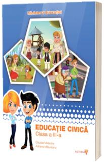 Educatie civica. Manual pentru clasa IV-a