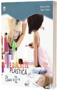 Educatie plastica. Clasa II