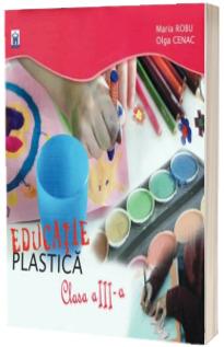 Educatie plastica. Clasa III