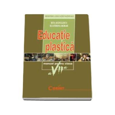 EDUCATIE PLASTICA - Rita Badulescu, Ecaterina Morar a-VII-a