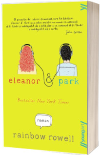 Eleanor and Park. Editie paperback