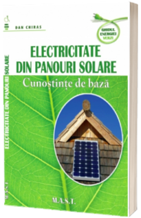 Electricitate din panouri solare