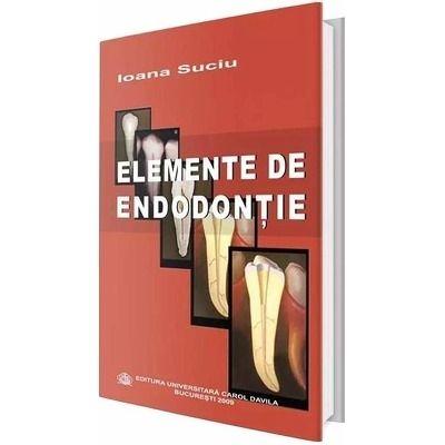 Elemente de endodontie