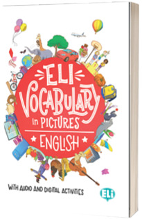 ELI Vocabulary in Pictures. English