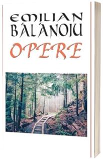 Emilian Balanoiu. Opere