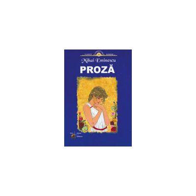 Eminescu - Proza