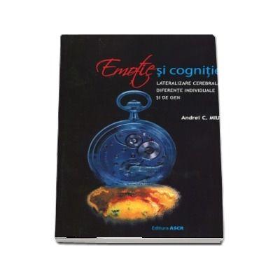 Emotie si cognitie
