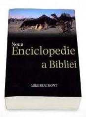 Enciclopedia Bibliei (Peter Atkins)