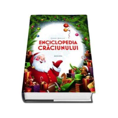 Enciclopedia Craciunului. Editie cu coperti cartonate