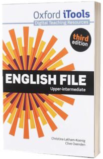 English File third edition: Upper-intermediate: iTools